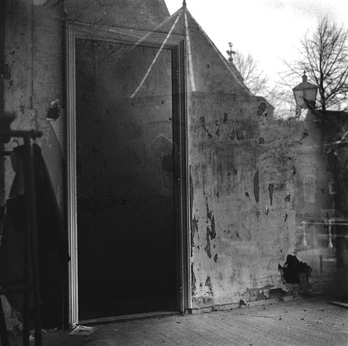 Cesare Bedognè - Delft 1997