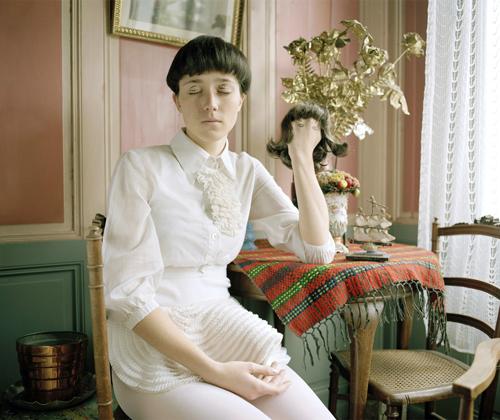 Twins - Elena Rendina 2009