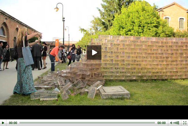 LeTemps.ch  Biennale de Venise 2013 trois façons d'user de l'art pour se faire_2013-06-03_12-43-51